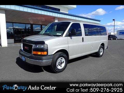 47ce4c1e876517 Used GMC Savana Passenger For Sale - Carsforsale.com®