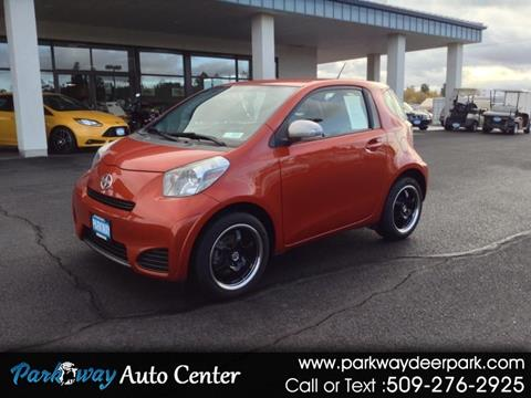 2013 Scion iQ for sale in Deer Park, WA
