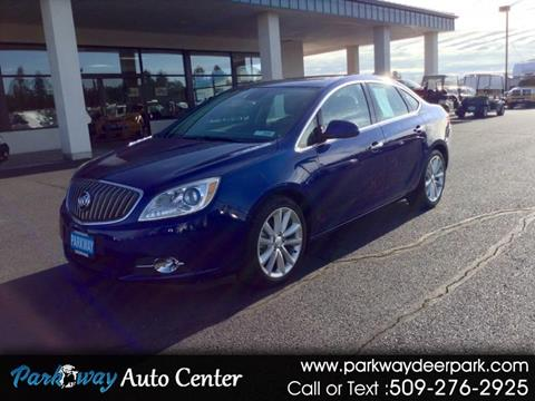 2013 Buick Verano for sale in Deer Park, WA