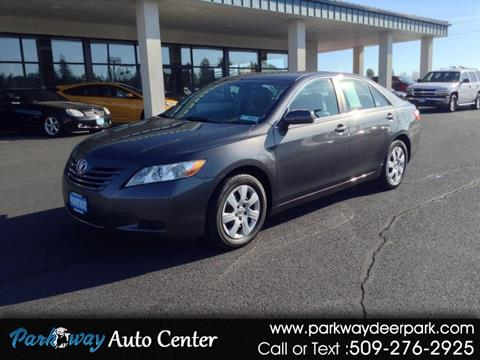 2009 Toyota Camry for sale in Deer Park, WA