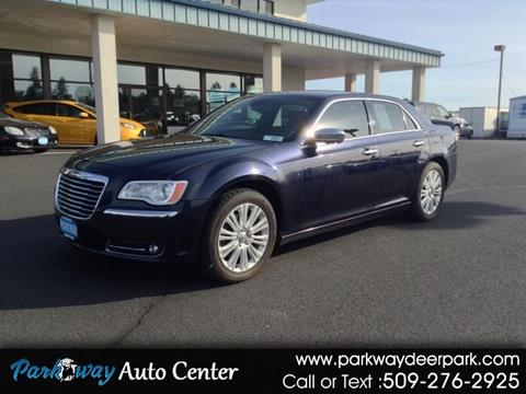 2011 Chrysler 300 for sale in Deer Park, WA