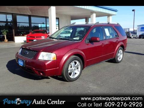 2005 Ford Freestyle for sale at PARKWAY AUTO CENTER AND RV in Deer Park WA