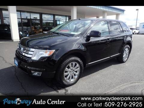 2007 Ford Edge for sale at PARKWAY AUTO CENTER AND RV in Deer Park WA