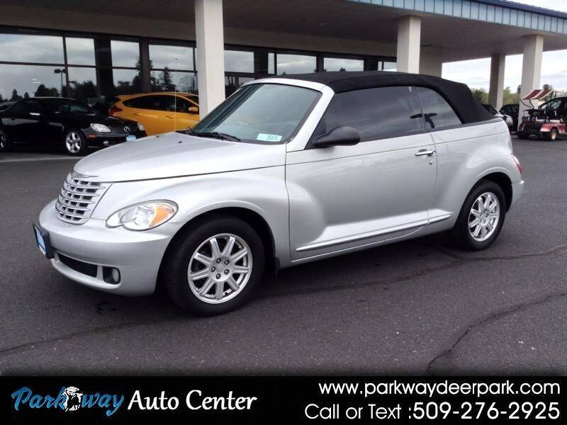 2007 Chrysler PT Cruiser for sale at PARKWAY AUTO CENTER AND RV in Deer Park WA