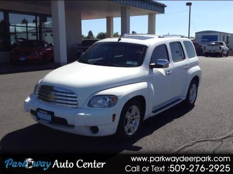 2011 Chevrolet HHR for sale at PARKWAY AUTO CENTER AND RV in Deer Park WA