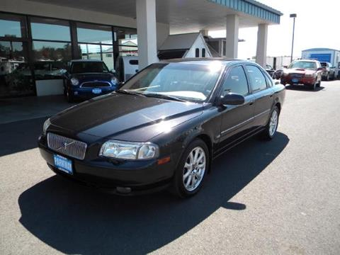 2002 Volvo S80 for sale in Deer Park, WA