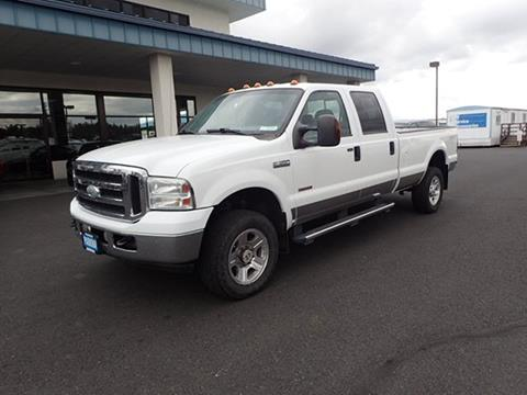 2006 Ford F-350 Super Duty for sale in Deer Park, WA
