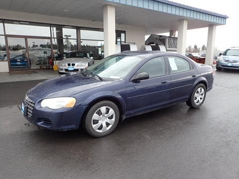 2005 Chrysler Sebring for sale in Deer Park, WA