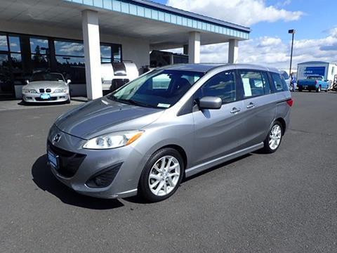 2012 Mazda MAZDA5 for sale in Deer Park, WA