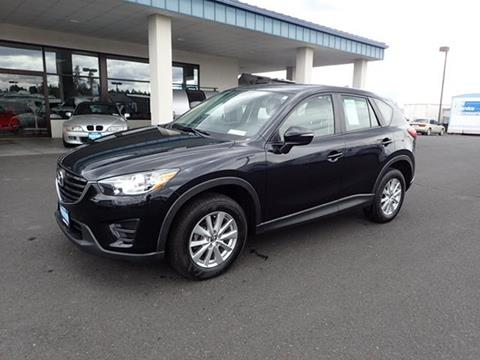 2016 Mazda CX-5 for sale in Deer Park, WA