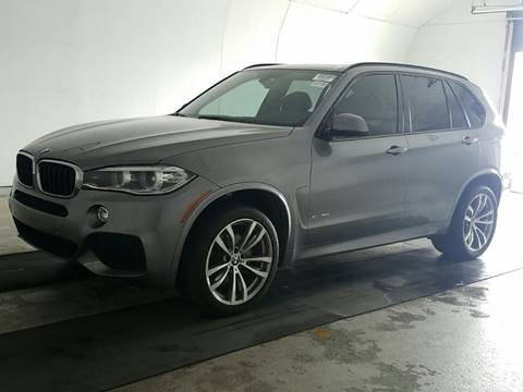 2014 BMW X5 for sale in Chandler, AZ