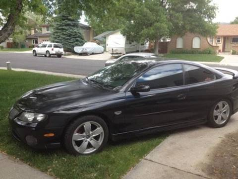 Worksheet. Pontiac GTO For Sale  Carsforsalecom