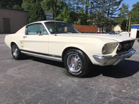 1967 ford mustang for sale in salt lake city ut