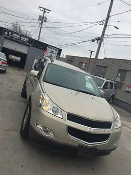 2011 Chevrolet Traverse for sale in Baltimore, MD