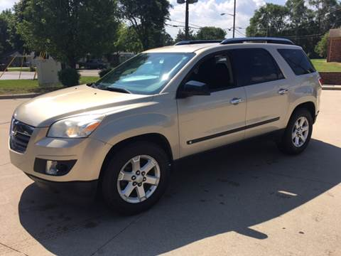 2007 Saturn Outlook for sale in Shelby Township, MI