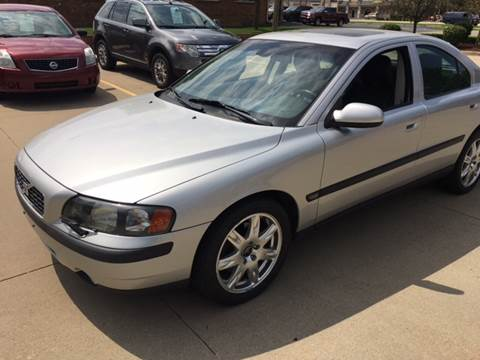 2003 Volvo S60 for sale in Shelby Township, MI
