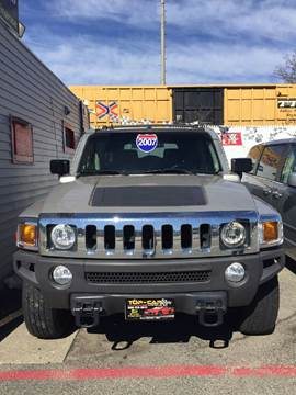 2007 HUMMER H3 for sale in Worcester, MA