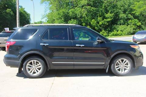 2012 Ford Explorer for sale in Columbia, MO