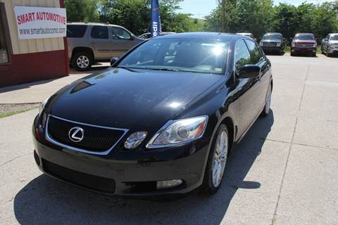 2007 Lexus GS 450h for sale in Columbia, MO