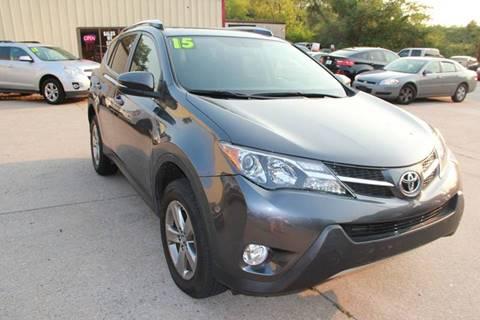 2015 Toyota RAV4 for sale in Columbia, MO