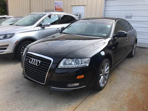 2010 Audi A6 for sale in Columbia, MO