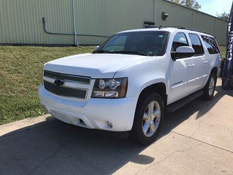 2007 Chevrolet Suburban for sale in Columbia, MO