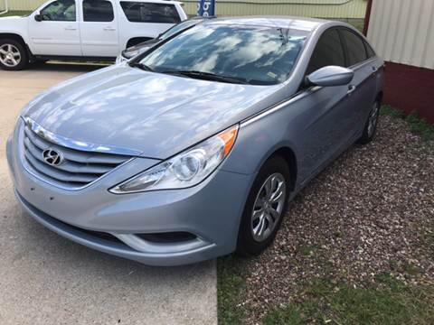 2012 Hyundai Sonata for sale in Columbia, MO