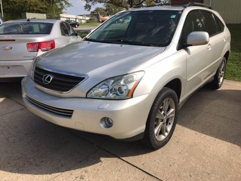 2006 Lexus RX 400h for sale in Columbia, MO