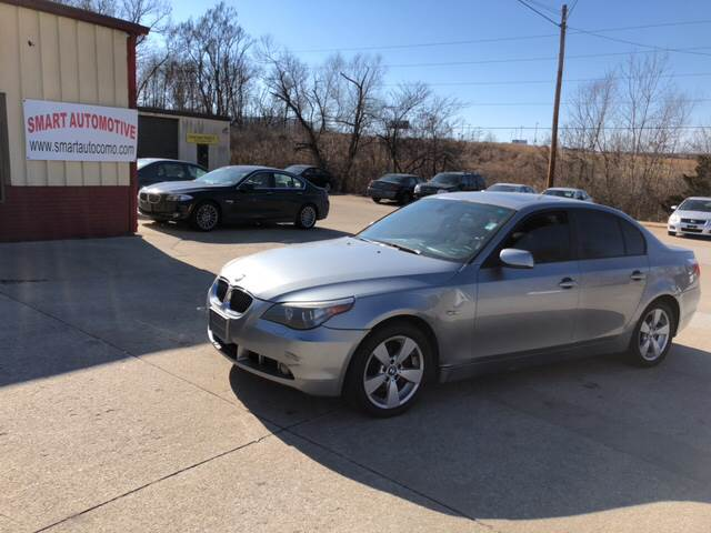 BMW Series Xi In Columbia MO Smart Automotive - 530xi bmw