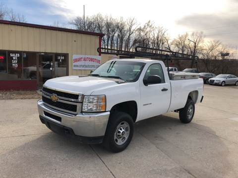 Chevrolet silverado 2500 for sale in columbia mo for Head motor company columbia mo