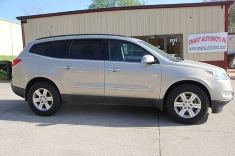 2011 Chevrolet Traverse for sale in Columbia, MO