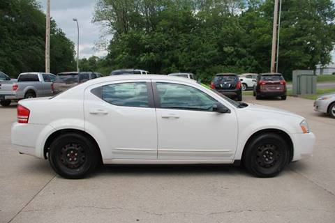 2008 Dodge Avenger for sale in Columbia, MO