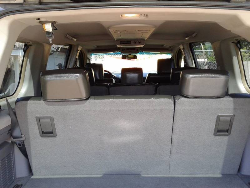 2006 Nissan Armada LE 4dr SUV - Orlando FL