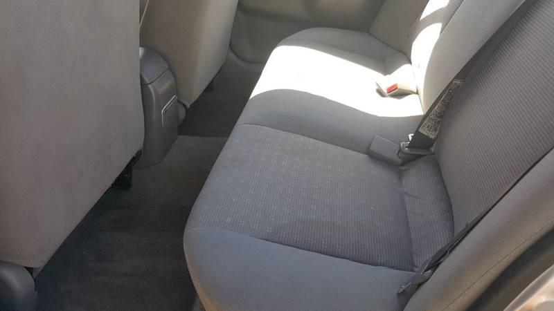 2005 Mitsubishi Lancer ES 4dr Sedan - Orlando FL