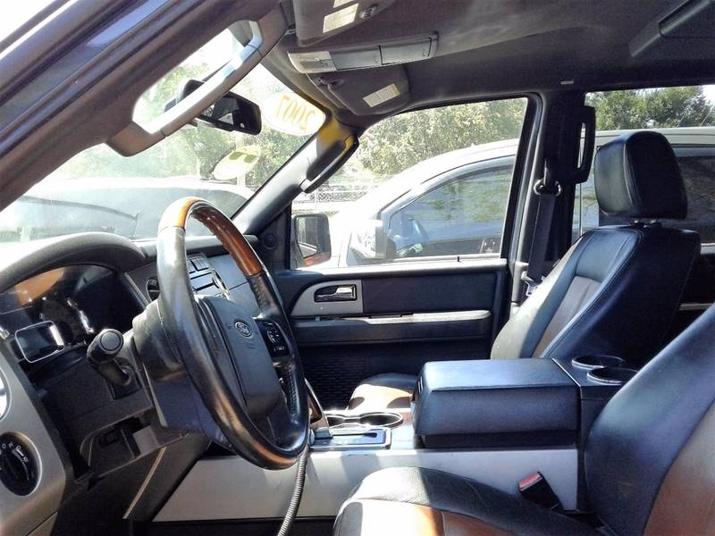 2007 Ford Expedition 4x2 Limited 4dr SUV - Orlando FL