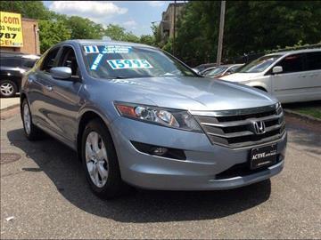 2011 Honda Accord Crosstour for sale in Philadelphia, PA