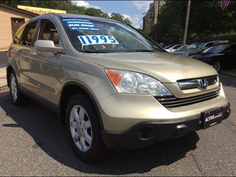 2008 Honda CR-V for sale in Philadelphia, PA