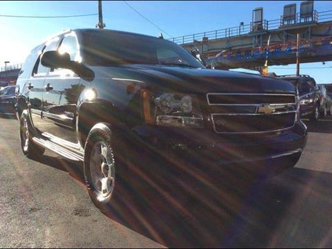 2011 Chevrolet Tahoe for sale in Philadelphia, PA