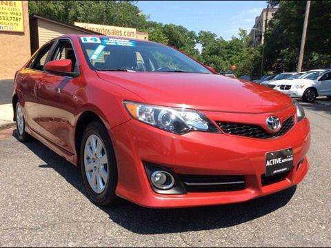2014 Toyota Camry for sale in Philadelphia, PA