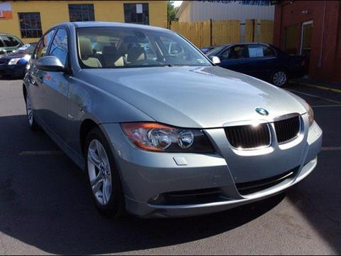 2008 BMW 3 Series for sale in Hatboro, PA