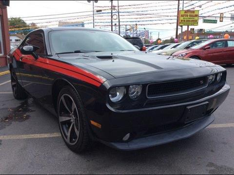 2014 Dodge Challenger for sale in Hatboro, PA