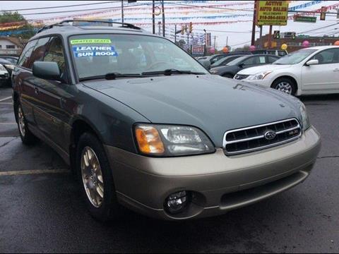 2002 Subaru Outback for sale in Hatboro, PA