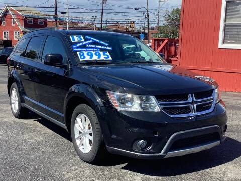 2013 Dodge Journey for sale at Active Auto Sales in Hatboro PA