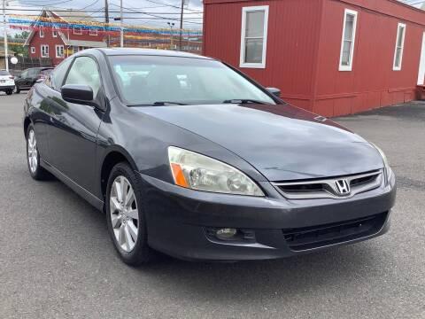 2006 Honda Accord for sale at Active Auto Sales in Hatboro PA