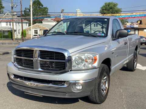 2008 Dodge Ram Pickup 1500 for sale at Active Auto Sales in Hatboro PA