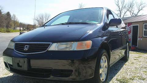 2004 Honda Odyssey for sale in Imperial, MO