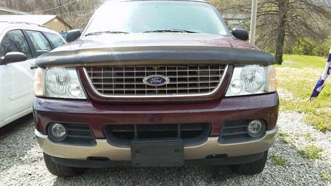 2005 Ford Explorer for sale in Imperial, MO