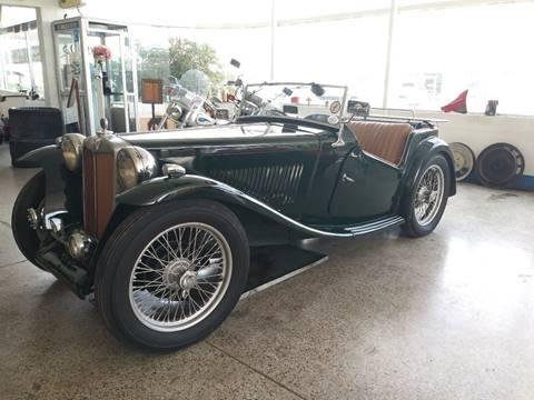 1946 MG TC for sale in Frostproof, FL