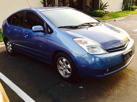 2005 Toyota Prius for sale in Upland CA