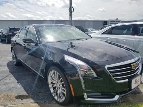 2017 Cadillac CT6 for sale in Saint Robert MO